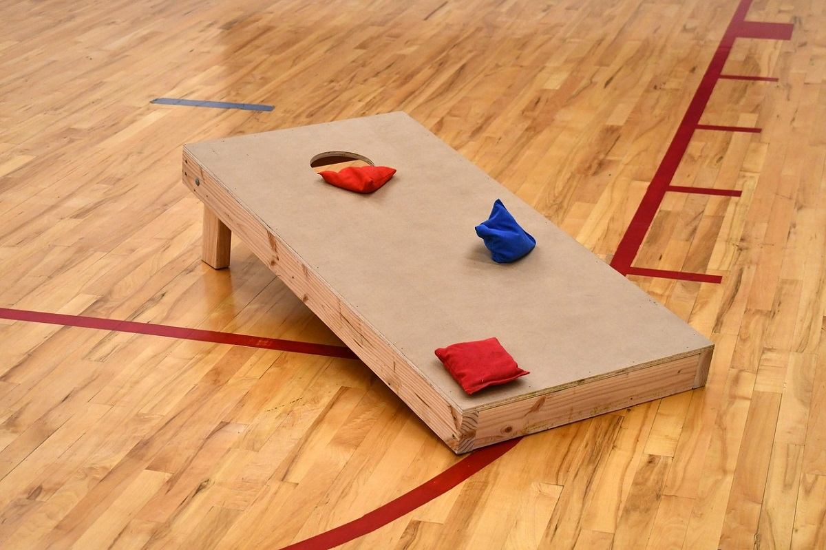 Five Ways to Maintain Your Cornhole Set