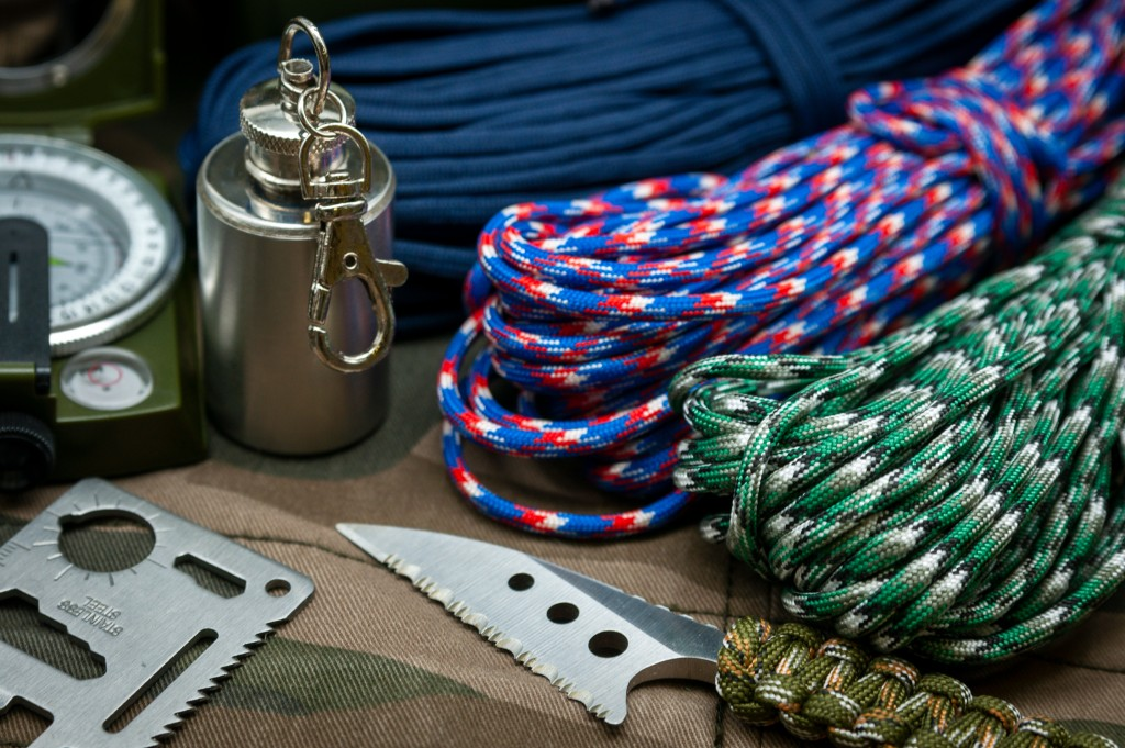 Essential Outdoor Gear You Should Have in Your Pack