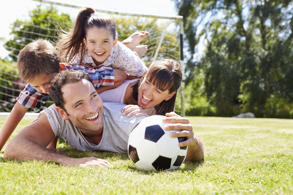 Why Encourage Kids to Participate in Physical Activities